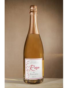 Rose de Rouvière 0.75 cl