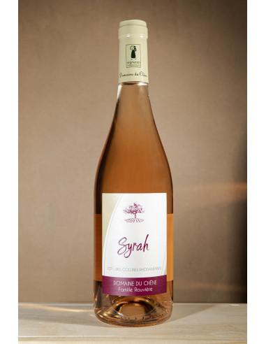 IGP Syrah Rosé 2020 0.75 cl
